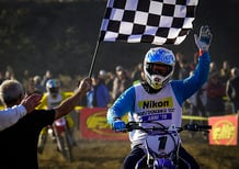 Broc Glover: i miei favoriti del Supercross 2018