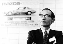 Morto Kenichi Yamamoto, papà dei rotativi Mazda, aveva 95 anni