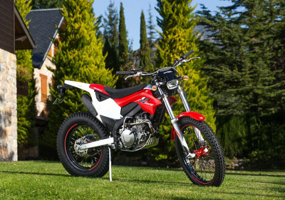 Montesa 4 Ride 260 (2016 - 17) (5)