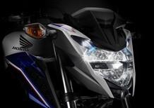 EICMA 2015: Honda CB500F 2016
