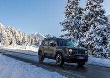 Nuova Jeep Renegade MY18: migliora l'Infotainment