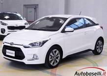 Hyundai i20 Coupé Coupé 1.4 CRDi 3 porte Login del 2016 usata a Quinzano d'Oglio