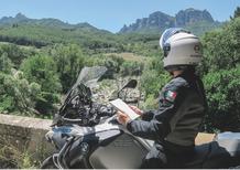 Basilicata: in moto è meglio e più divertente