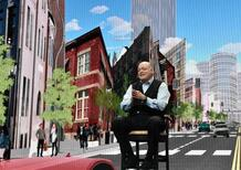 CES 2018, Hackett (Ford): «Restituiamo la città ai suoi abitanti»