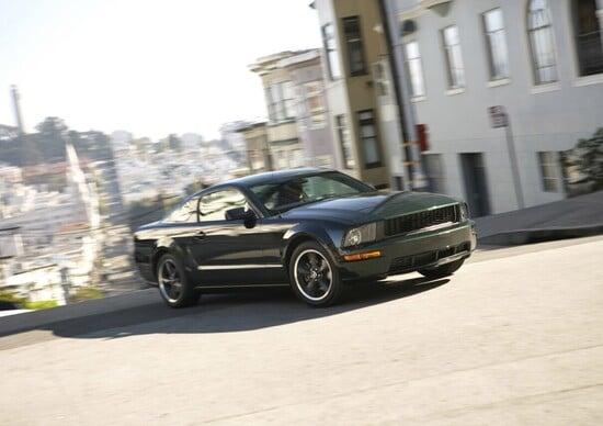Nuova Ford Mustang Bullitt: arriverà a breve?
