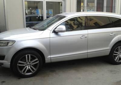 Audi Q7 3.0 V6 TDI 233 CV quattro tiptronic Advanced del 2007 usata a Milano