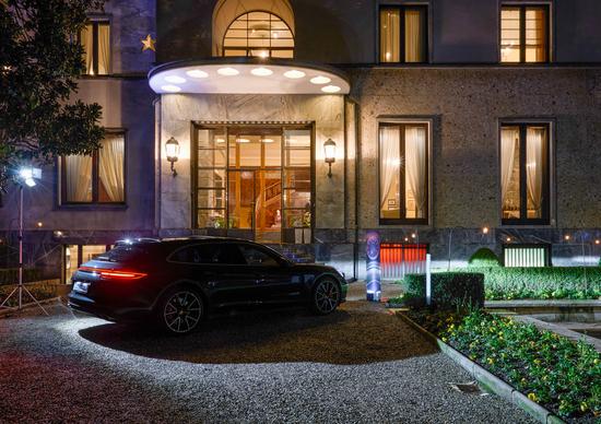 Porsche, +7% di vendite in Italia nel 2017