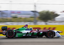 Formula E, Müller al top nel rookie test di Marrakech
