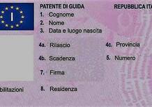 Controllo punti patente guida: come verificare il saldo e le possibilità di recupero