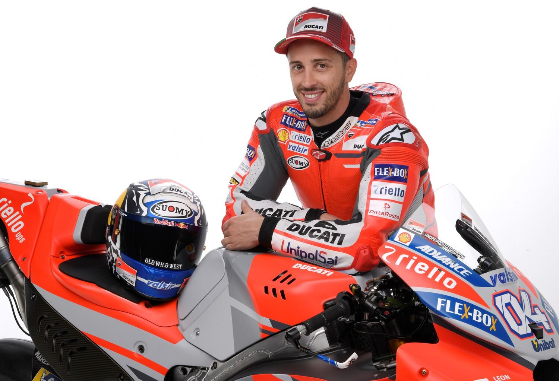 MotoGP. Gallery - La Ducati Desmosedici GP 2018 in tutti i dettagli