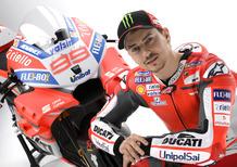 MotoGP. Lorenzo: E' solo una questione di tempo
