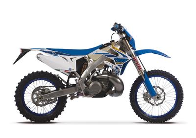 Tm Moto EN 250