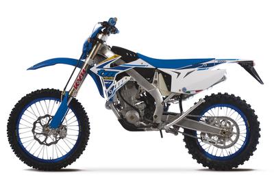 Tm Moto EN 300 Fi ES