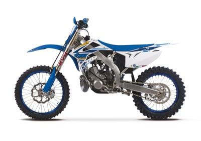 Tm Moto MX 300