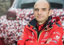 Citroen Racing, Pierre Budar è il nuovo direttore