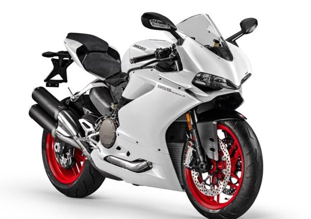 Ducati 959 Panigale (2016 - 19)