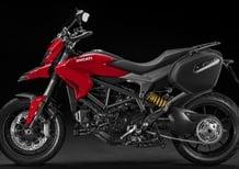 Ducati Hyperstrada 939 (2016 - 18)