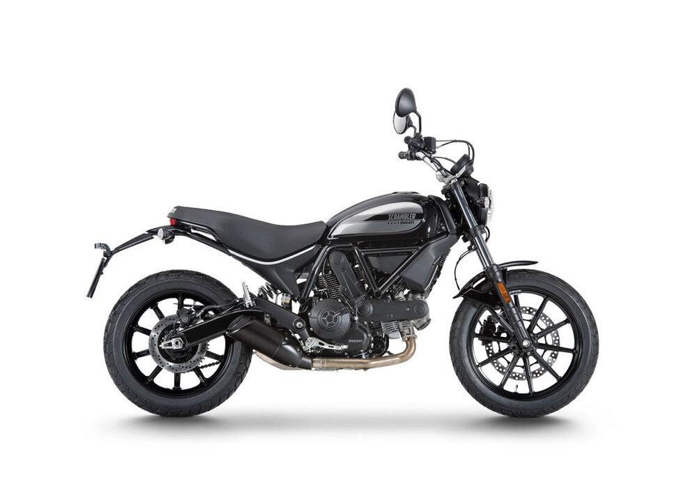 Ducati Scrambler Sixty 2 (2016 - 19) (4)
