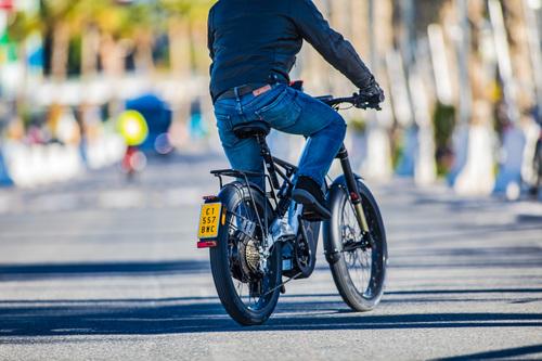 Bultaco Albèro. Mezza moto, mezza bici, totalmente divertente (5)