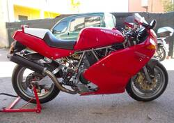 Ducati 900 SS Cup. (1991 - 97) usata