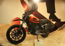 EICMA 2015: Ducati Scrambler Sixty2