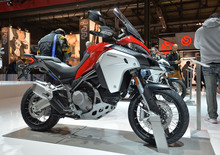 EICMA 2015: Ducati Multistrada 1200 Enduro