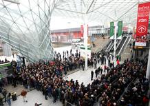 EICMA 2015: date, orari, prezzi, biglietti, notizie e foto, moto, scooter, accessori