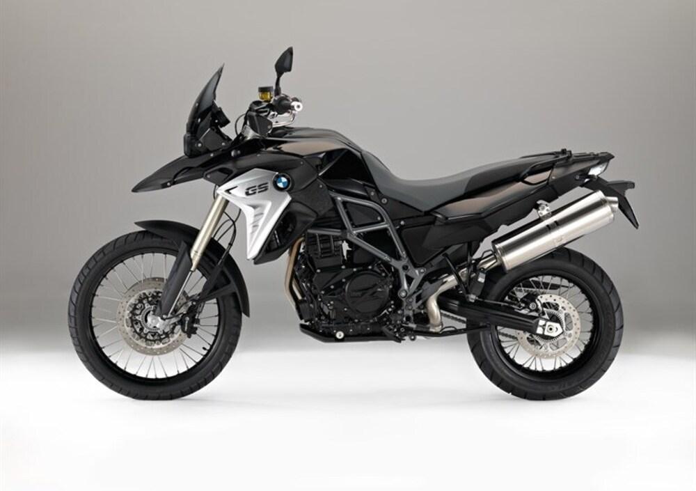 bmw f 800 gs (2016 - 17), prezzo e scheda tecnica - moto.it