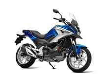 Honda NC750X DCT ABS (2014 - 15)