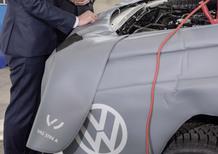 Dieselgate Volkswagen: per Altroconsumo il richiamo è un problema
