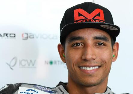 MotoGP. Hernadez sostituirà Folger nei test in Malesia