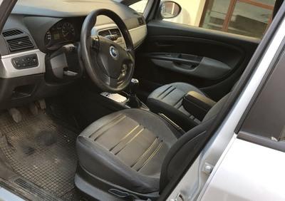 Fiat Grande Punto 1.3 MJT 75 CV 5 porte Active del 2005 usata a Canegrate