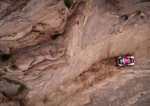 Dakar 2018 Peugeot. Carlos Sainz Vince la Dakar 2018. È il terzo successo consecutivo delle Peugeot