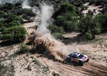Dakar 2018. Carlos Sainz conquista la 40^ edizione (Peugeot).