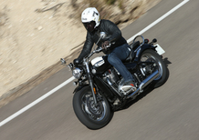 Triumph Bonneville Speedmaster 2018 TEST. In California con l'inglesona
