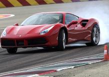 Ferrari 488. Speciale o GTO? Indiscrezioni sul nuovo bolide in arrivo