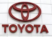 Toyota, 300 milioni di euro investiti nella fabbrica di Valenciennes