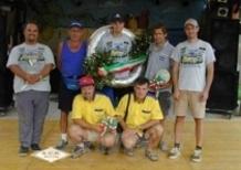 4° Prova Campionato Italiano Cadetti