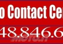 Nuovo Info Contact Center Honda