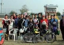 A scuola di Speedway