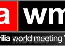 Aprilia World Meeting il 31 maggio e 1 giugno