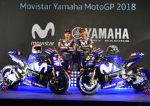 La versione di Zam. Yamaha strategia perfetta con Viñales e Rossi