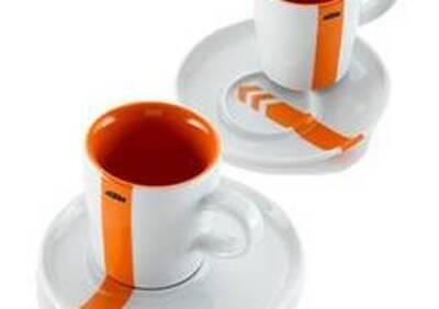 TAZZINA DA CAFFE' Ktm - Annuncio 7083478