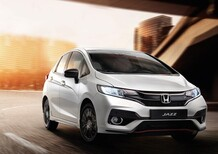 Honda Jazz Dynamic. Il VTEC torna a suonare [Video]