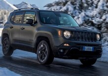 Jeep Renegade MY 18. Nuovo infotainment, plancia e allestimenti [Video]