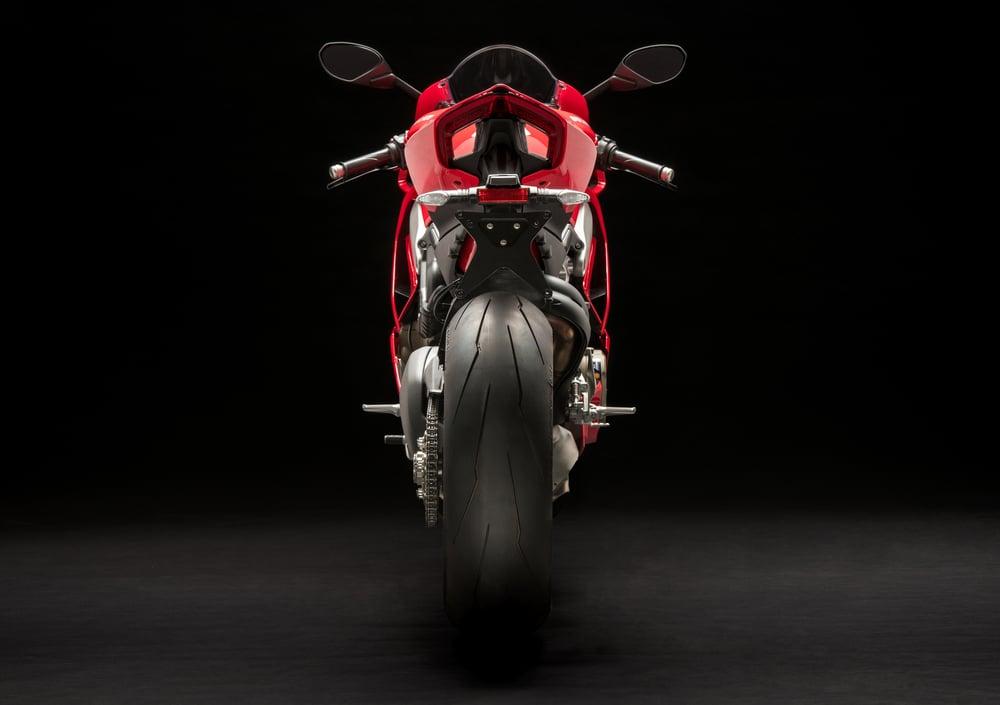 Ducati Panigale V4 S 1100 (2018 - 19) (4)