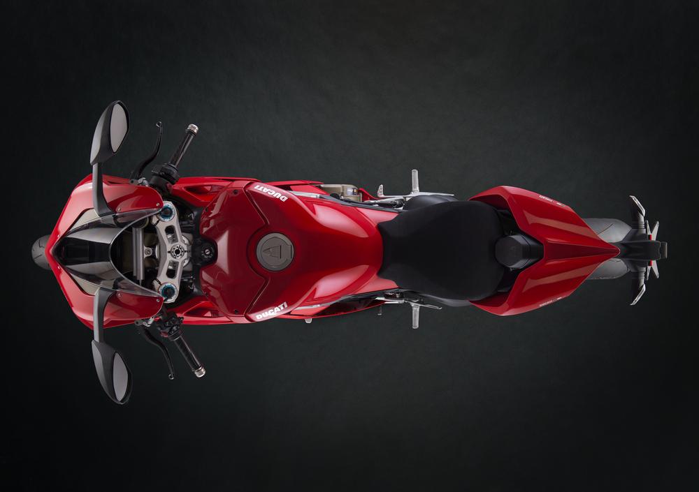 Ducati Panigale V4 S 1100 (2018 - 19) (5)