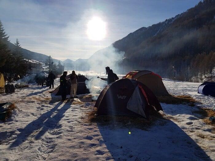 Il raduno invernale piemontese è cresciuto a vista d'occhio in soli cinque anni e già nel 2018 si conferma il raduno invernale motociclistico più amato in Italia