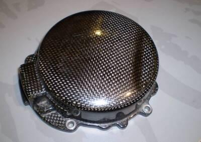 coperchio accensione carbonio per ktm - Annuncio 7088169