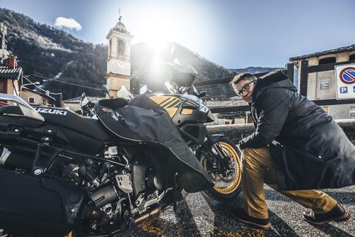 Facce e moto da Agnellotreffen. Fotogallery 2018 (4)
